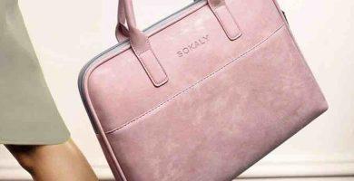 maletines portatiles para mujer